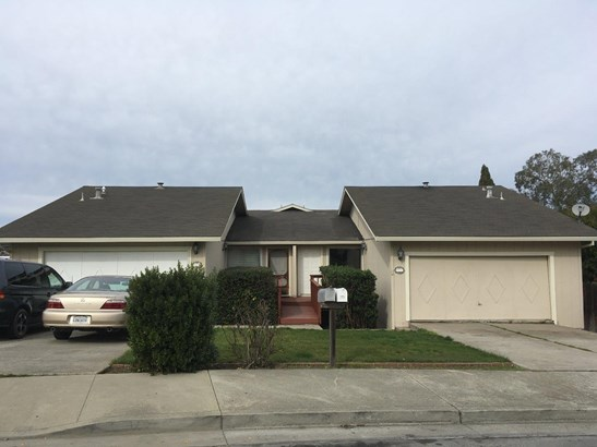 Residential, Contemporary - WATSONVILLE, CA (photo 1)