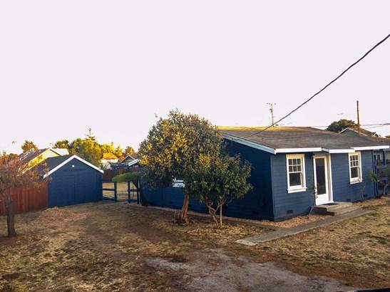 Detached - SOQUEL, CA (photo 1)
