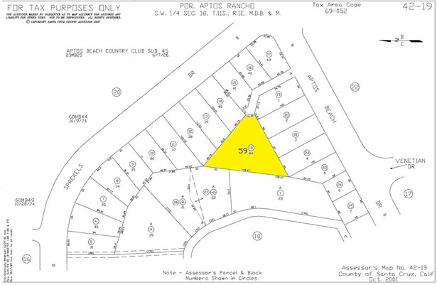 Residential Lots & Land - APTOS, CA (photo 5)