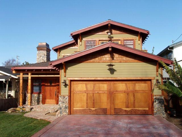 Craftsman, Detached - SANTA CRUZ, CA (photo 1)