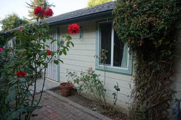 Bungalow, Detached - WATSONVILLE, CA