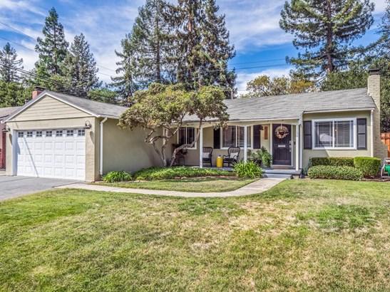 Single Family Home, Ranch - SAN JOSE, CA