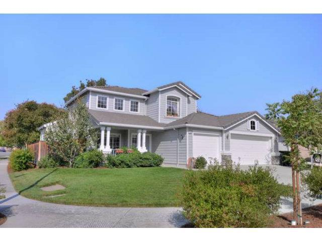 Traditional, Detached - GILROY, CA