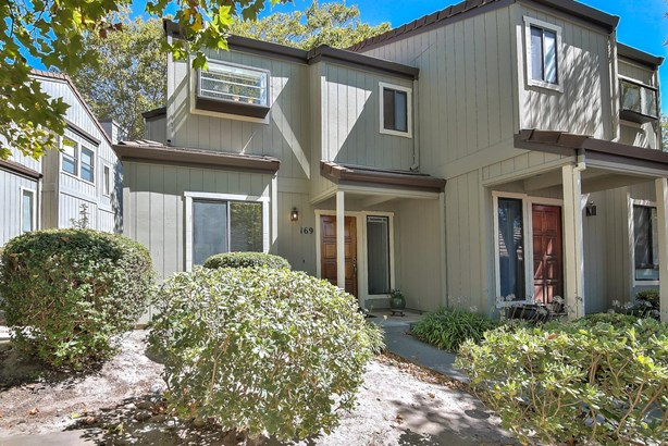 Residential - SCOTTS VALLEY, CA