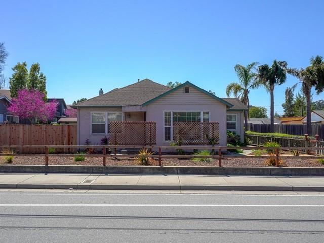 Single Family Home, Bungalow - SANTA CRUZ, CA