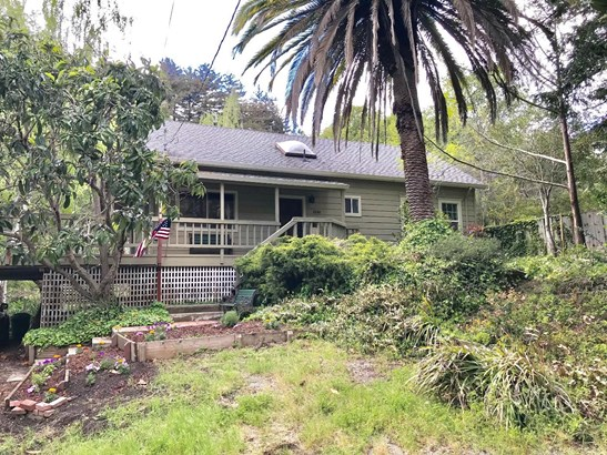 Farm House, Detached - SOQUEL, CA (photo 1)
