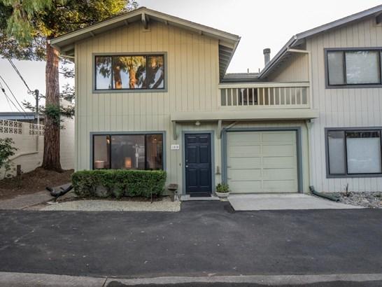 Residential, Contemporary - SANTA CRUZ, CA (photo 4)