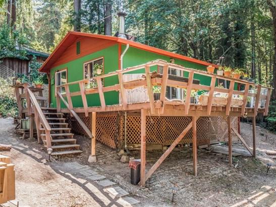 Single Family Home - FELTON, CA
