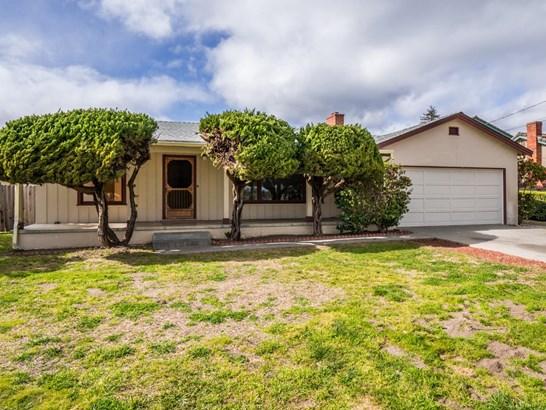 Contemporary,Ranch, Detached - SANTA CRUZ, CA (photo 1)