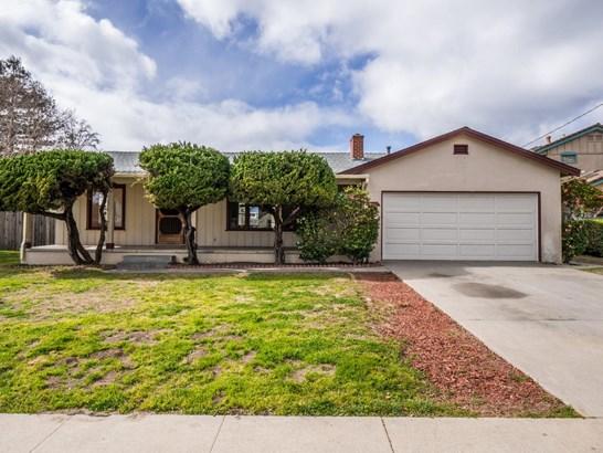 Contemporary,Ranch, Detached - SANTA CRUZ, CA (photo 2)