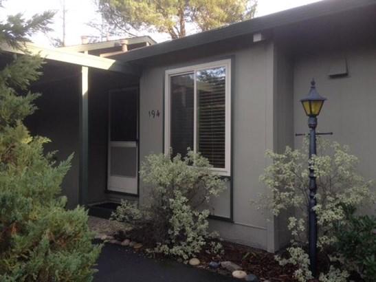 Residential, Contemporary - BOULDER CREEK, CA (photo 1)