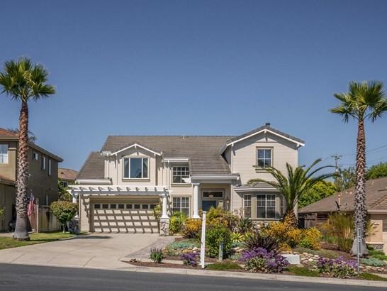Detached - APTOS, CA (photo 2)