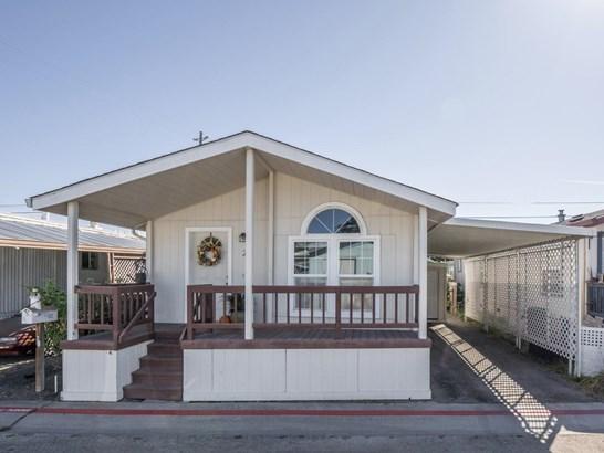 Residential Mobile Home - SANTA CRUZ, CA (photo 1)