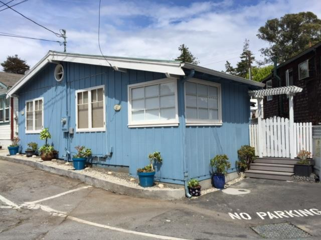 Residential Income, Bungalow - CAPITOLA, CA (photo 1)