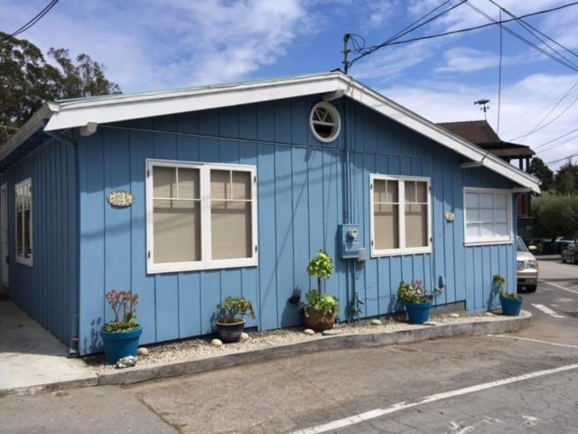 Residential Income, Bungalow - CAPITOLA, CA (photo 2)
