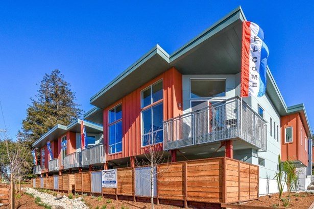 Residential - SANTA CRUZ, CA (photo 5)