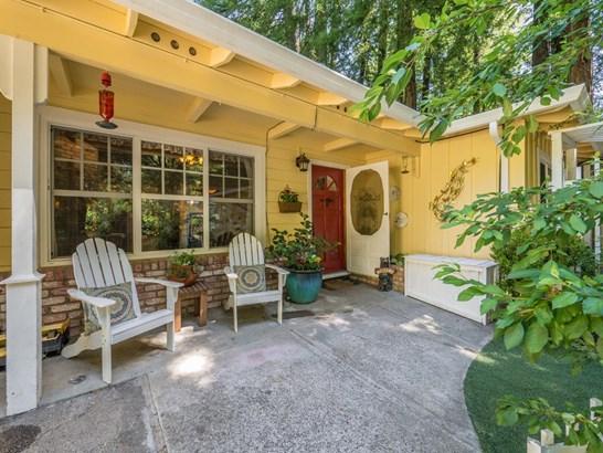 Cottage, Detached - BEN LOMOND, CA (photo 2)