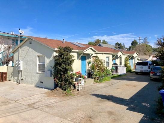 Residential Income - SANTA CRUZ, CA (photo 1)