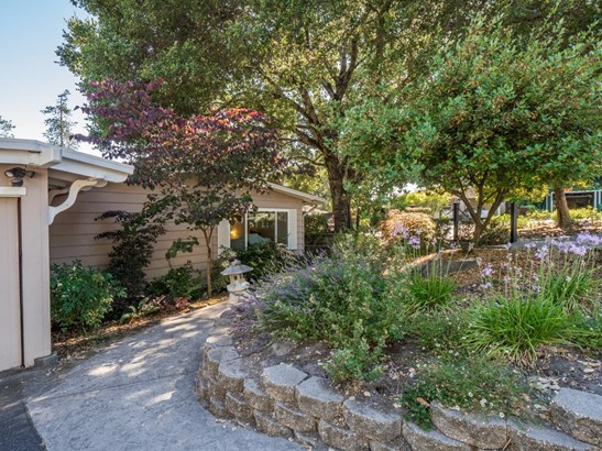 Residential Mobile Home - SCOTTS VALLEY, CA
