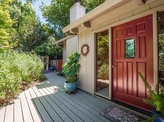 Cabin,Contemporary, Detached - BEN LOMOND, CA (photo 2)