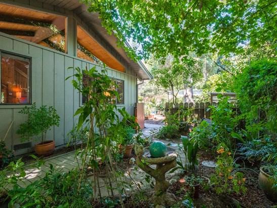 Cabin,Contemporary, Detached - BEN LOMOND, CA (photo 4)