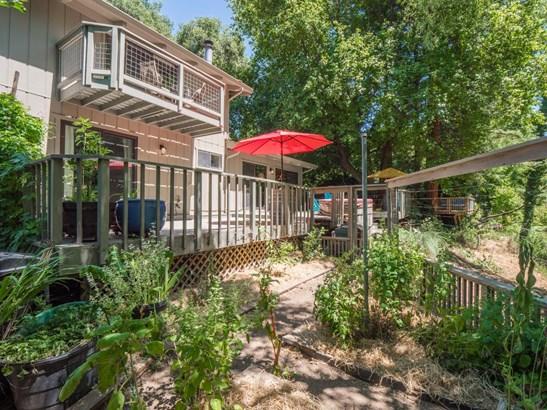 Cabin,Contemporary, Detached - BEN LOMOND, CA (photo 5)