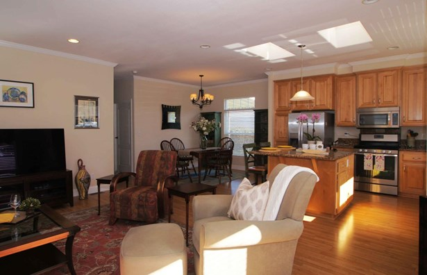 Residential Mobile Home - SOQUEL, CA (photo 3)