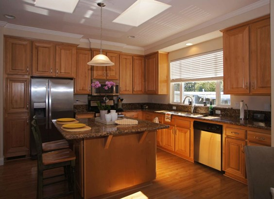 Residential Mobile Home - SOQUEL, CA (photo 4)