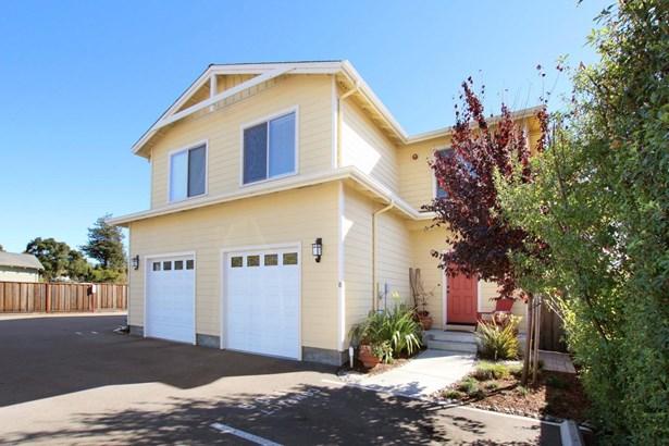 Residential, Contemporary - SANTA CRUZ, CA (photo 1)