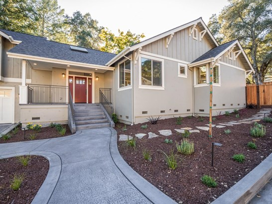 Detached, Contemporary,Craftsman - SCOTTS VALLEY, CA (photo 2)