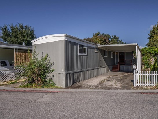 Residential Mobile Home - APTOS, CA (photo 1)