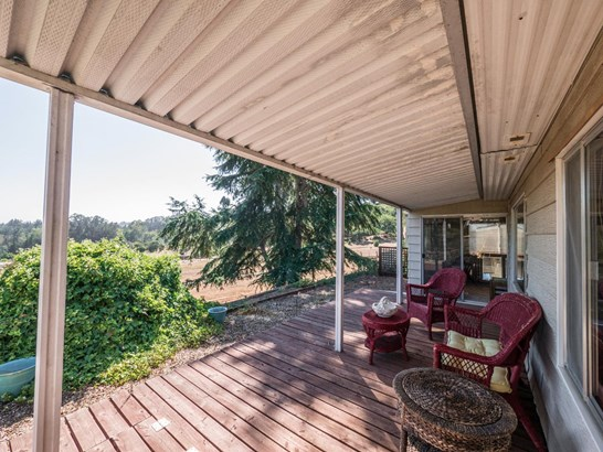 Residential Mobile Home - CORRALITOS, CA (photo 1)