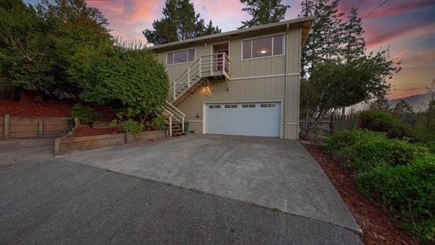 Single Family Home - SANTA CRUZ, CA