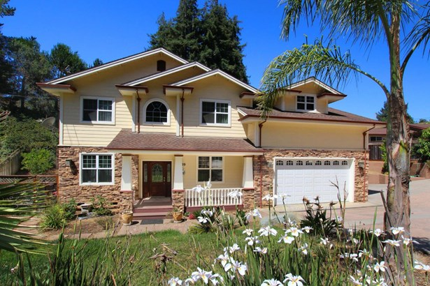 Craftsman, Detached - WATSONVILLE, CA (photo 1)
