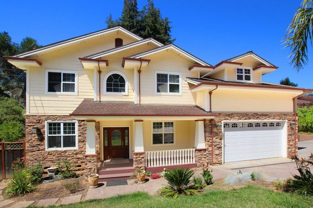 Craftsman, Detached - WATSONVILLE, CA (photo 2)