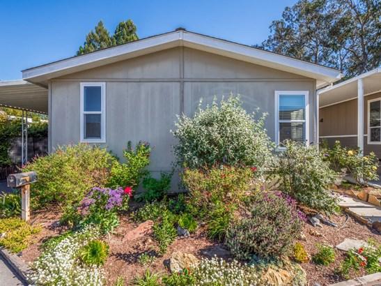 Double Wide Mobile Home - SANTA CRUZ, CA