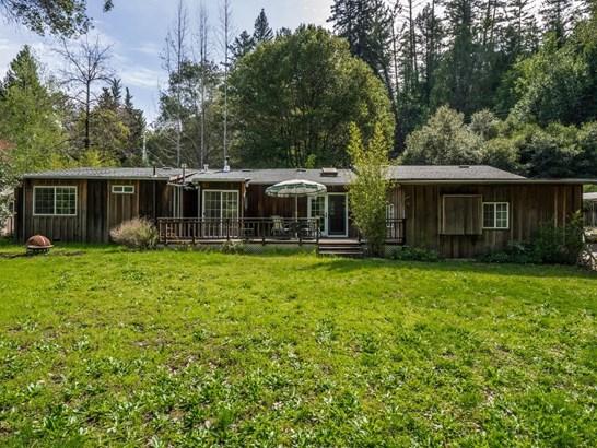 Craftsman,Ranch, Detached - BOULDER CREEK, CA (photo 3)