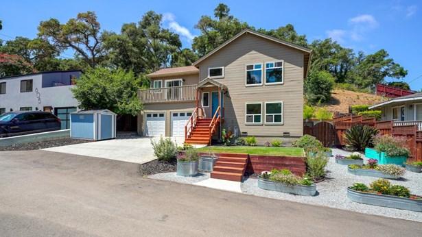 Single Family Home - APTOS, CA