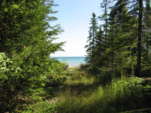 View of Lake from Lane (photo 5)