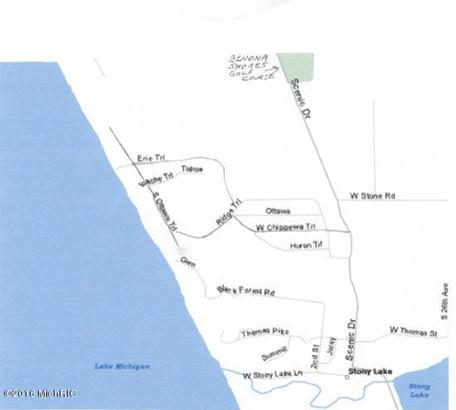 Map of Cobmoosa Shores Assocat (photo 3)