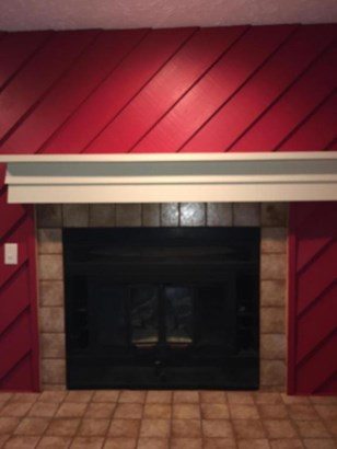 Living Room Gas Fireplace (photo 4)