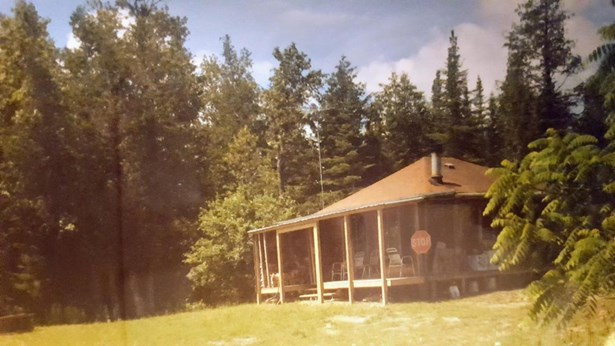Front of Cabin1 (photo 1)