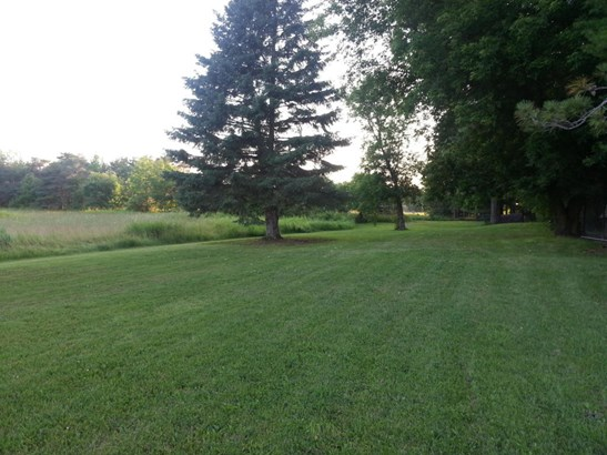 Back Yard looking West (photo 3)