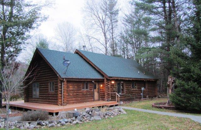 Blue Vista Log Cabin 001 (photo 2)
