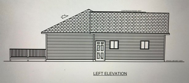 Front Elevation (photo 2)