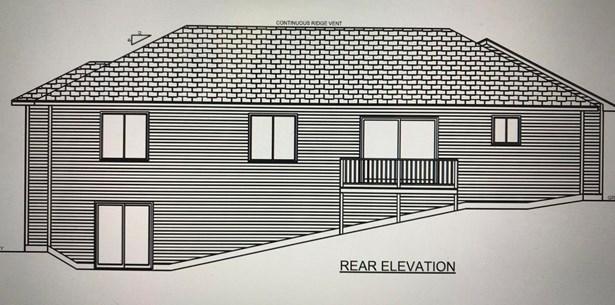 Left Elevation (photo 3)