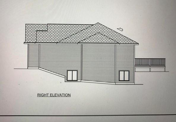 Right Elevation (photo 5)