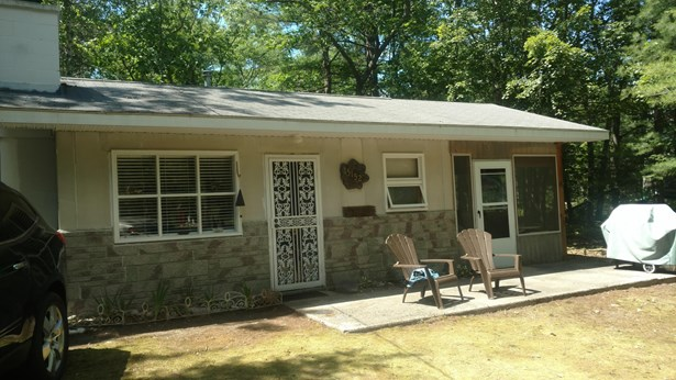 Front of Cottage (photo 1)