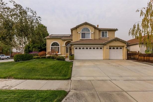 1491 Sunrise Drive, Gilroy, CA - USA (photo 1)