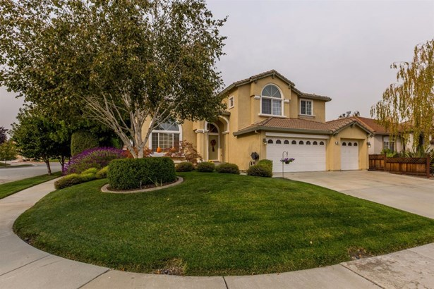 1491 Sunrise Drive, Gilroy, CA - USA (photo 2)